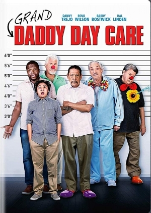 Grand Daddy Day Care (2019)